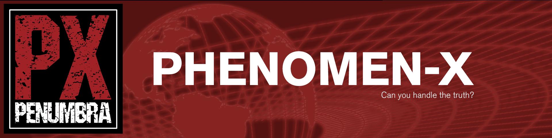 Phenomen-X